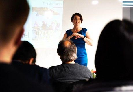 Sustainability Training & Workshops